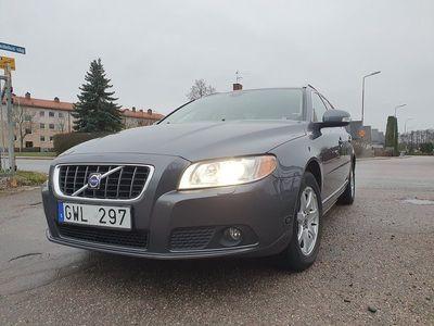 """begagnad Volvo V70 2.0 Flexifuel Summum """"UNIK"""""""