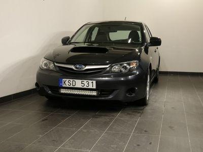 brugt Subaru Impreza 2.0D