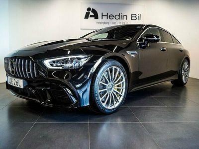 begagnad Mercedes AMG GT 43 4MATIC+ Premiumpaket Plus