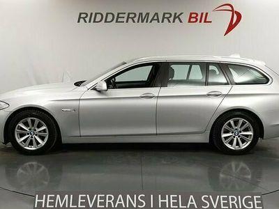 begagnad BMW 523 5K I