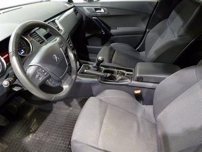 begagnad Peugeot 508 SW 1,6 Diesel Panorama M-värmare