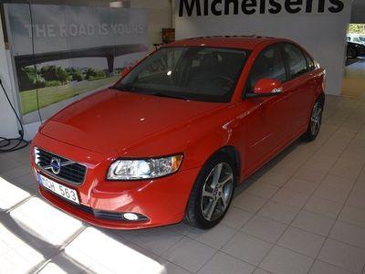 begagnad Volvo S40 2012, Sedan 79 000 kr