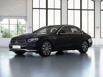 begagnad Mercedes E300 - BenzLaddhybrid / Diesel Businessleasing