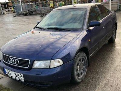 brugt Audi A4 -98