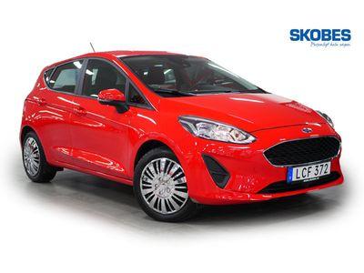 begagnad Ford Fiesta 1.1 85 Trend 5-d