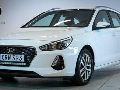 begagnad Hyundai i30 Kombi 1.4 T-GDi 140 Hk