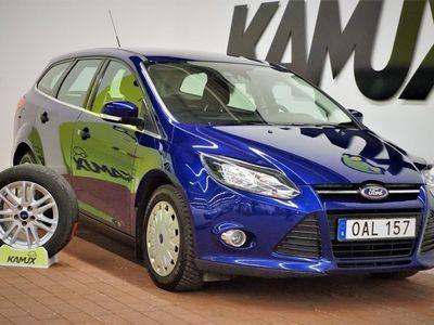 begagnad Ford Focus 1,0 EcoBoost | S&V Hjul***