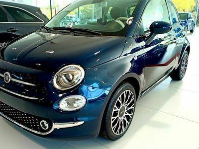 begagnad Fiat Coupé 500 DOLCEVITA BSG 70HK HEDIN EDITION MY21