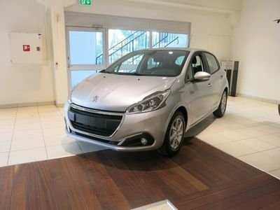 second-hand Peugeot 208 ACTIVE PureTech 82 Spring Edition