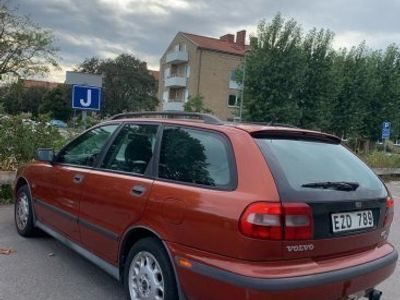 begagnad Volvo V40 DRAG 19*mil -99