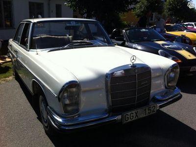 gebraucht Mercedes 250 Automatik