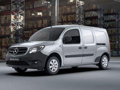 begagnad Mercedes Citan 109 - Benz0 kr kontant, försäkring, service, garanterat restvärde / / UNIFLEET OP - LEASING / /
