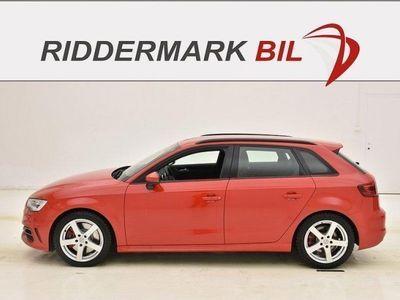 begagnad Audi S3 2.0 TFSI Quattro 300hk Aut Nyservad