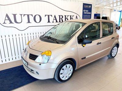 gebraucht Renault Modus 1.6 112hk