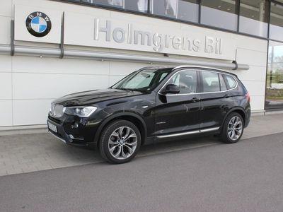usata BMW X3 xDrive20d X Line