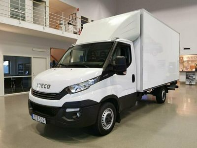begagnad Iveco Daily 35S16A8