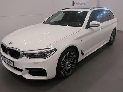 begagnad BMW 530 d xDrive Touring Innovation