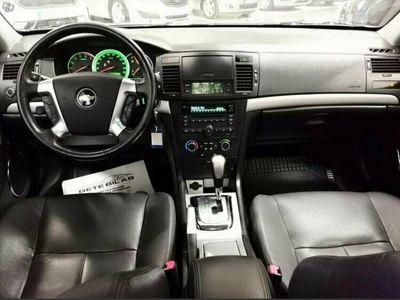 begagnad Chevrolet Epica