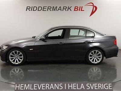 begagnad BMW 325 i Sedan Aut Dynamic HiFi Drag 218hk