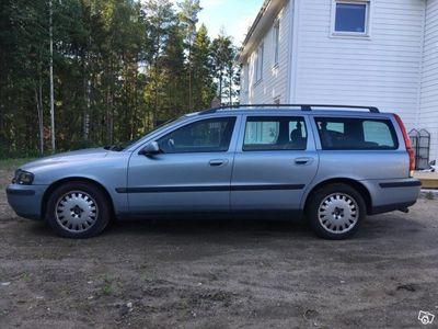 used Volvo V70 S +, 2.4 T -00