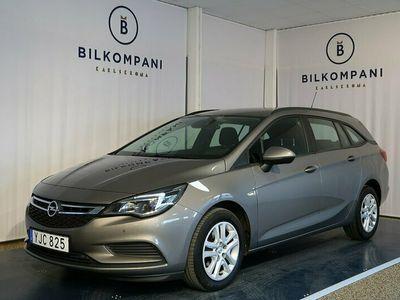 begagnad Opel Astra Enjoy ST 1.6 CDTi *Backkamera* *Drag*
