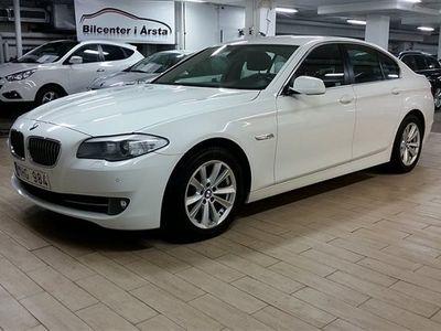 begagnad BMW 525 D.Diesel.Automat.Sedan