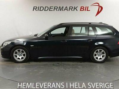 begagnad BMW 520 d Touring, E61 (177hk) M Sport