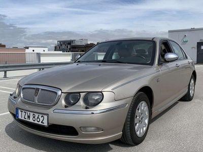 begagnad Rover 75 1.8 T Executive Edition