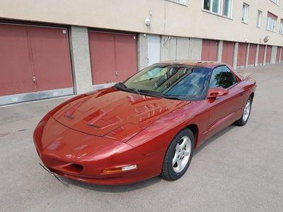 begagnad Pontiac Firebird Formula 5.7 V8