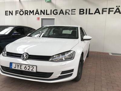 begagnad VW Golf 5-dörrar 1.2 TSI Manuell, 110hk