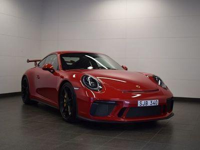 brugt Porsche 911 GT3