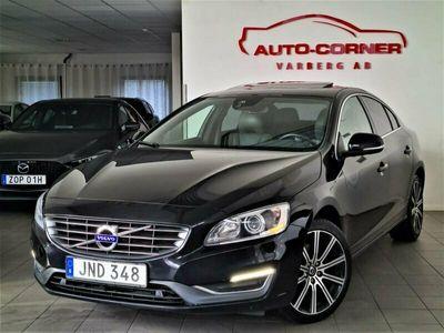 begagnad Volvo S60 F + S60