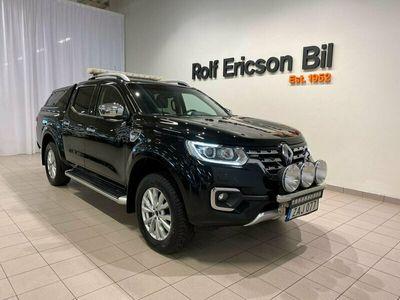 begagnad Renault Alaskan Intens 190 Protector A