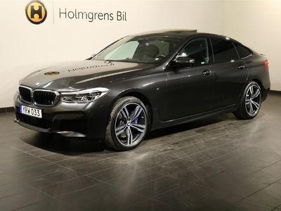 begagnad BMW 630 d xDrive