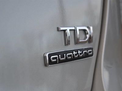 begagnad Audi A4 Avant 2,0 TDI Q S-tronic 190hk -16