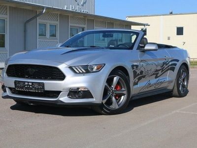 usata Ford Mustang V6 CAB AUT -16