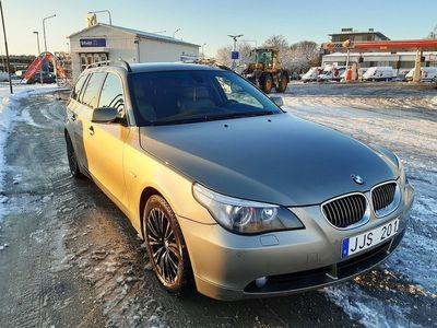 begagnad BMW 530 xd Touring Automat 231hk