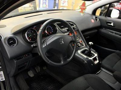 begagnad Peugeot 5008 1,6 TURBO