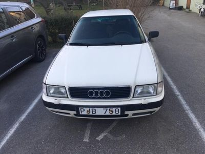 used Audi 80 -93