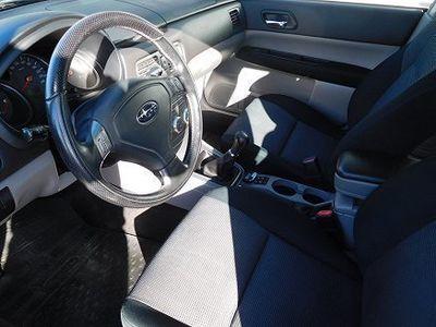 begagnad Subaru Forester 2,5 XT (230hk) AWD