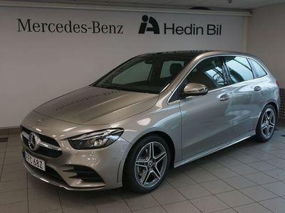 begagnad Mercedes 200 200 / DEMO /AMG LINE