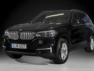 begagnad BMW X5 xDrive 40d 313hk -14