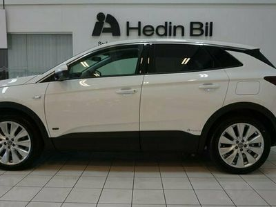 begagnad Opel Grandland X PHEV Innovation 4WD 2020, SUV Pris 374 875 kr
