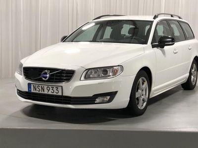 brugt Volvo V70 II D4 (181hk)