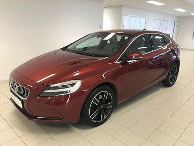 begagnad Volvo V40 D3 Business Adv Inscription