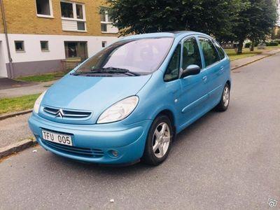 brugt Citroën Xsara -02