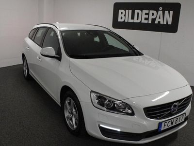 begagnad Volvo V60 T3 aut Classic Edition 2018, Kombi 239 000 kr