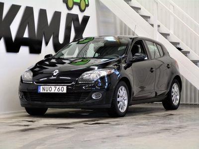 begagnad Renault Mégane 1,5 dCi | Kamrem Bytt! | SoV Däck!