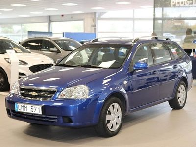 begagnad Chevrolet Nubira 1.6 Kombi