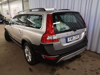 begagnad Volvo XC70 D4 AWD Summum Business E II